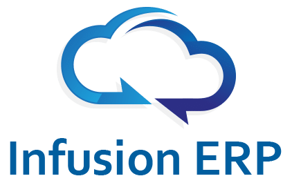 Infusion ERP